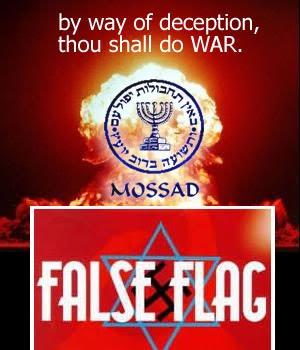 Image result for mossad false flags