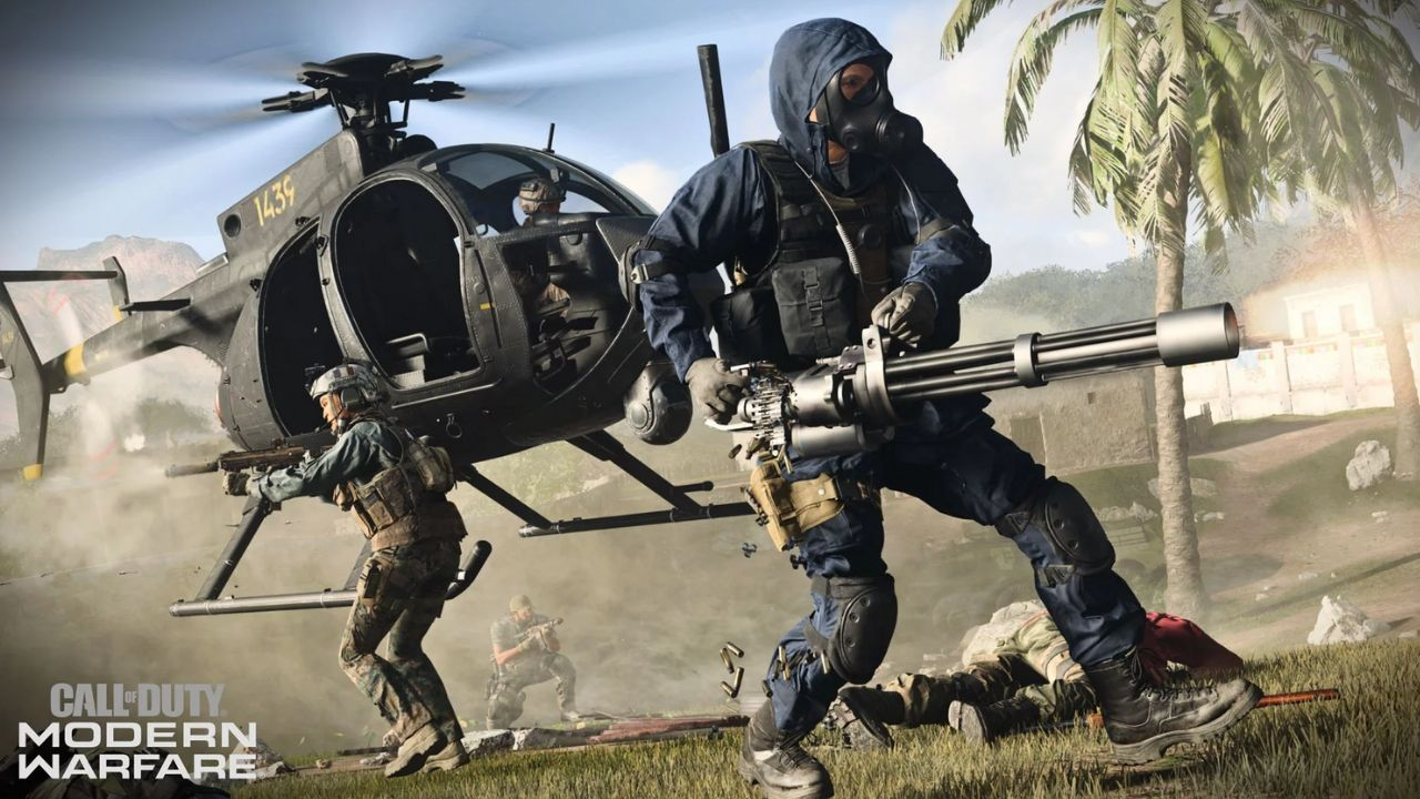 Call Of Duty Modern Warfare Season 3 Release Time Ps4 Exclusive Content My Trending Media