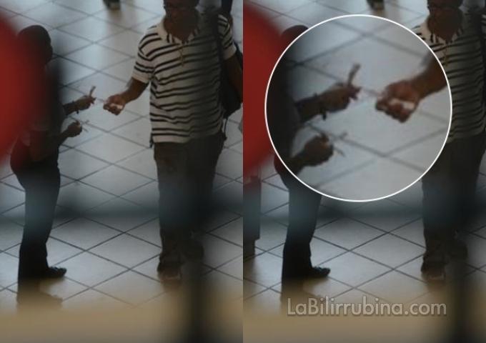 "Alertan por asaltos con ""droga zombie"" en RD"