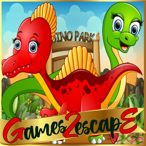 Play Games2Escape Little Dinos…