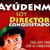 Libro: Ayúdenme, Soy Director de Conquistadores | Andy Esqueche | Online