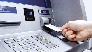 Inlaks trains 13 in ATM management