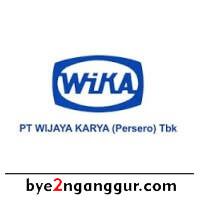 Rekrutmen Kerja BUMN PT Wijaya Karya 2018