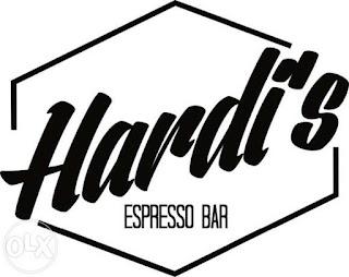 Coffee Shop Bandar Lampung