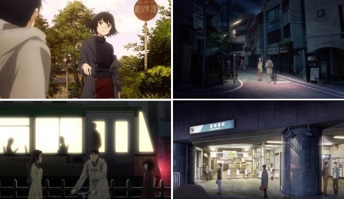 yesterday wo utatte anime