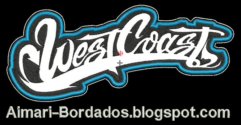 WEST COAST BORDADO