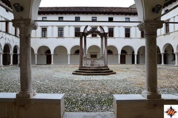 Conegliano, ex Convento di San Francesco