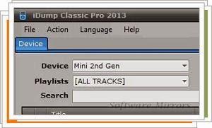 iDump Classic Pro [DISCOUNT: 30% OFF] 2013 3.0.10.1 Download