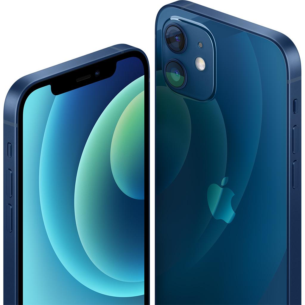 Điện thoại iPhone 12 Mini 64GB Xanh dương