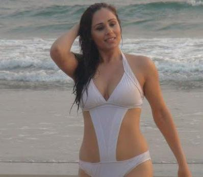 Mandy Takhar Punjabi Actress In Bikini HD Wallpapers Hot Picture Photo & Image
