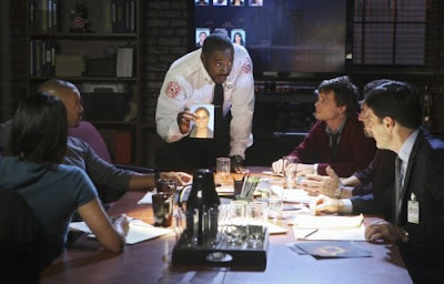 Criminal Minds Mentes Criminales 6x06