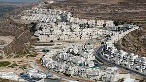 Israeli gov't and settlers reach deal over West Bank outpost