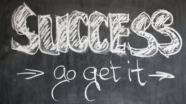 what does success mean to you its an interesting question to consider as you go through your career and particularly when you are considering your options