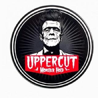 Uppercut monster Pomade Malaysia