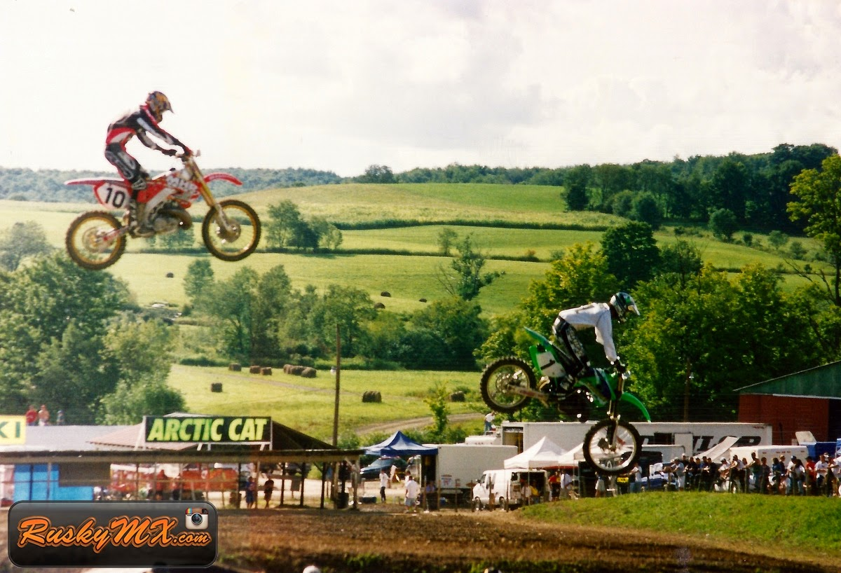 Jeff Emig Broome Tioga 1997