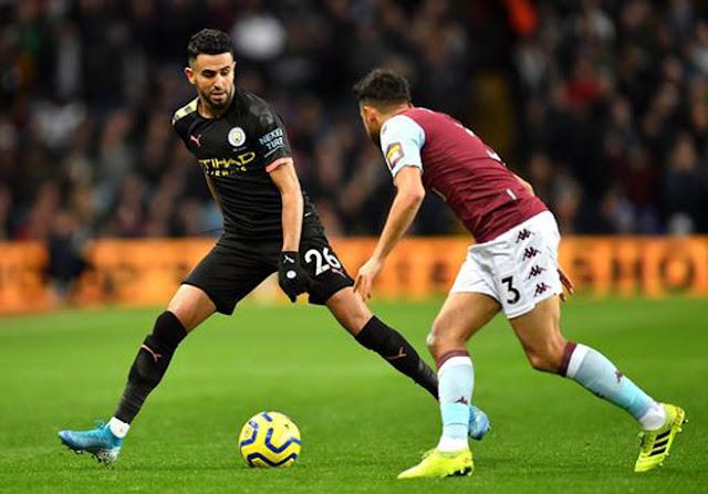 Video Aston Villa 1-6 Man City: Đại tiệc 7 bàn, hat-trick ngôi sao