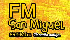 FM San Miguel 89.5