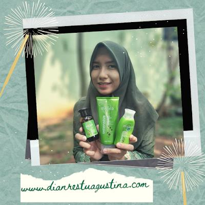 Review Mylea Shampoo
