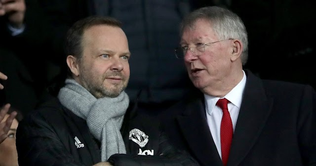 Ferguson reveals the player he regrets not signing for Man United