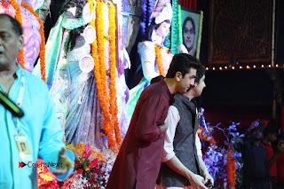 Ranbir Kapoor & Kajol Visits North Mumbai Durga Pooja 2016 .COM 0033.JPG