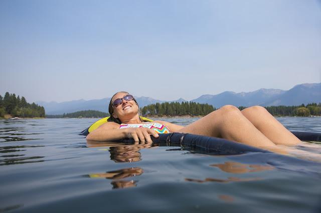 tubing, outdoor activities, summer activities, cheap family fun