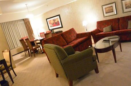 Hilton Bonaventure, Montreal, Quebec, Canadá, Hilton Quebec