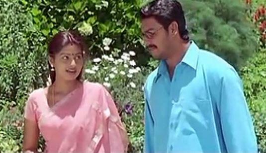 Aalankuyil Koovum Rayil Song Lyrics - Parthiban Kanavu ...