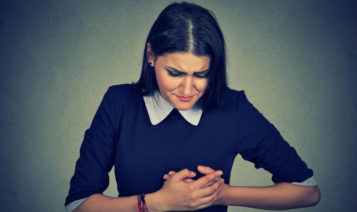 ciri-ciri paru-paru tidak sehat