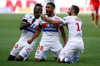 Olympique Lyon vs Apollon Live Stream online Today 23 -11- 2017 UEFA Europa League