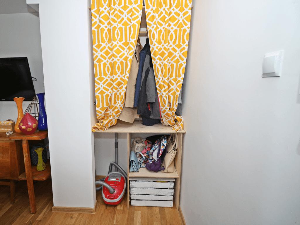 Ikea Hack Metamorfoza Szafki Do Przedpokoju Refreszing