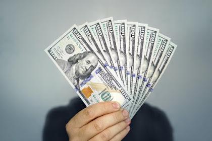 Membeli Uang