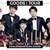 GOODS - 5X20 ANNIVERSARY TOUR - 2018~2019