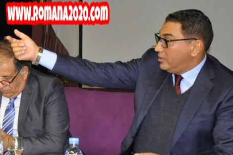 أخبار المغرب نقيب المحامين في مراكش يصاب بفيروس كورونا المستجد covid-19 corona virus كوفيد-19