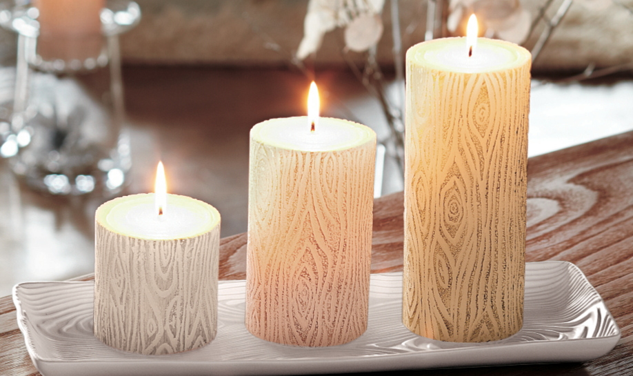 Each Partylite Candle Including Its Exclusive Fragrance State Of The Art Colour Dye And Even Lead Free Wick Has Own Unique Formula