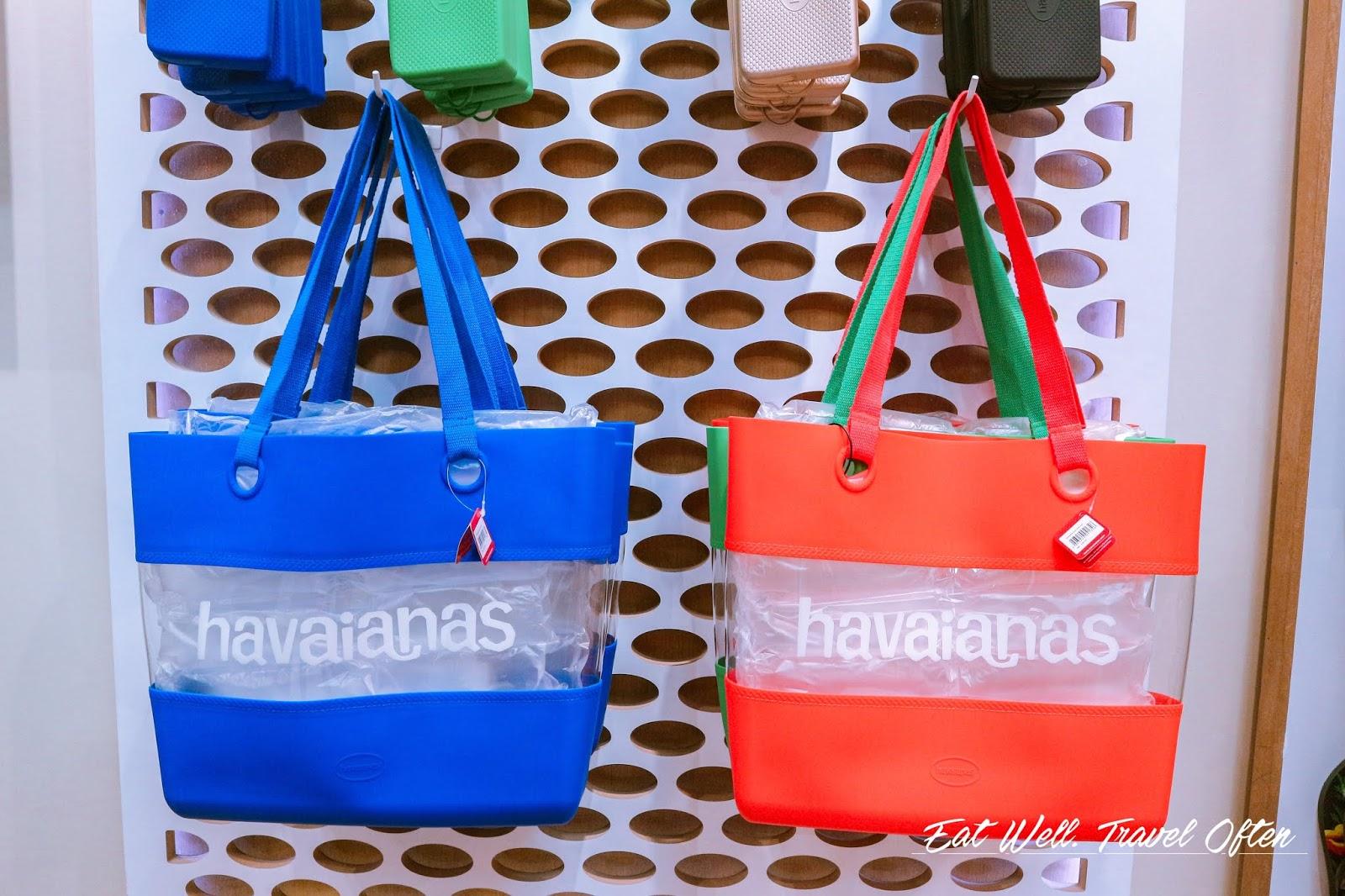 Havaianas Tote Bag Abreeza Davao jexxhinggo.com