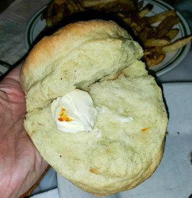 Khyber Pass - Big Ass Biscuit