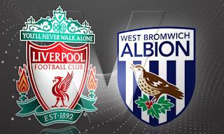 مباراة ليفربول ووست بروميتش ألبيون يلا شوت مباشر 27-12-2020 والقنوات الناقلة في الدوري الإنجليزي