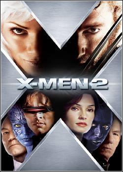 X-Men 2 Dublado