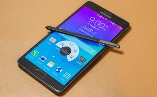 تعريب Galaxy Note4 SM-N910T اصدار 6.0.1