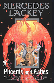 Phoenix and Ashes (The Elemental Masters Book 3) by Mercedes Lackey