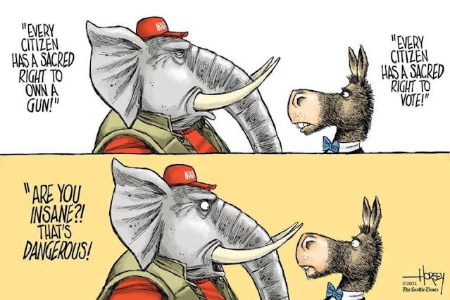 Republican Elephant says,