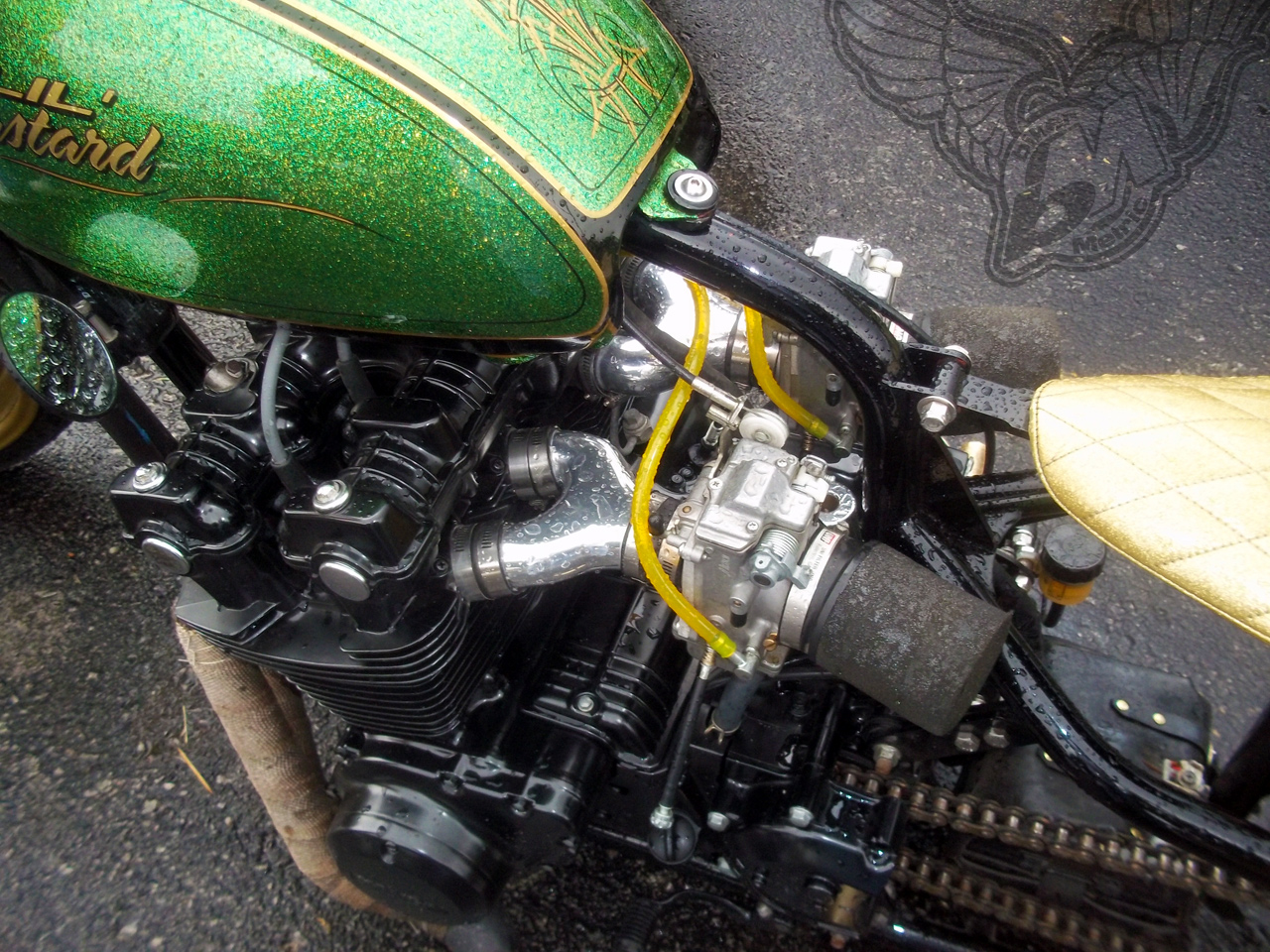 small resolution of honda chopper wiring
