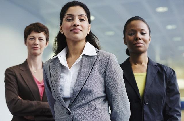 women succeeding in business successful female biz professionals