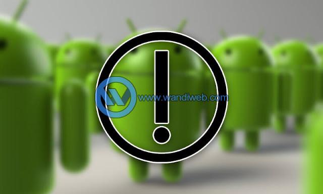 Cara Mengatasi Adware atau Virus Iklan di Android - WandiWeb