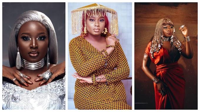 Yoruba Actress Adebimpe Oyebade Celebrates Her Birthday In Grand Style As She Clock 27 Today (Photos)