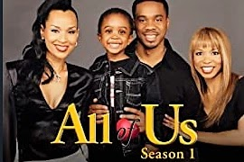 All of us season 1 web series download [free] and play online on Amazon Prime