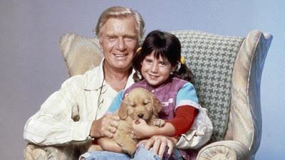 George Gaynes en Punky Brewster