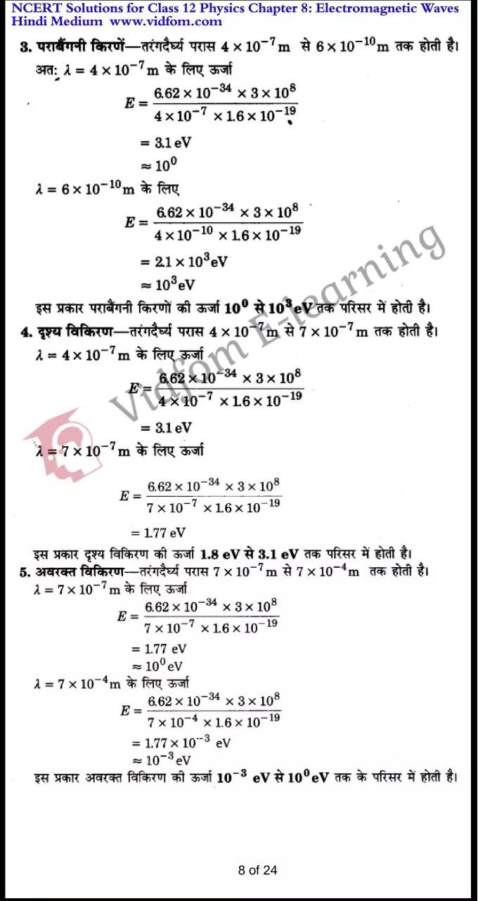 class 12 physics chapter 8 light hindi medium 8
