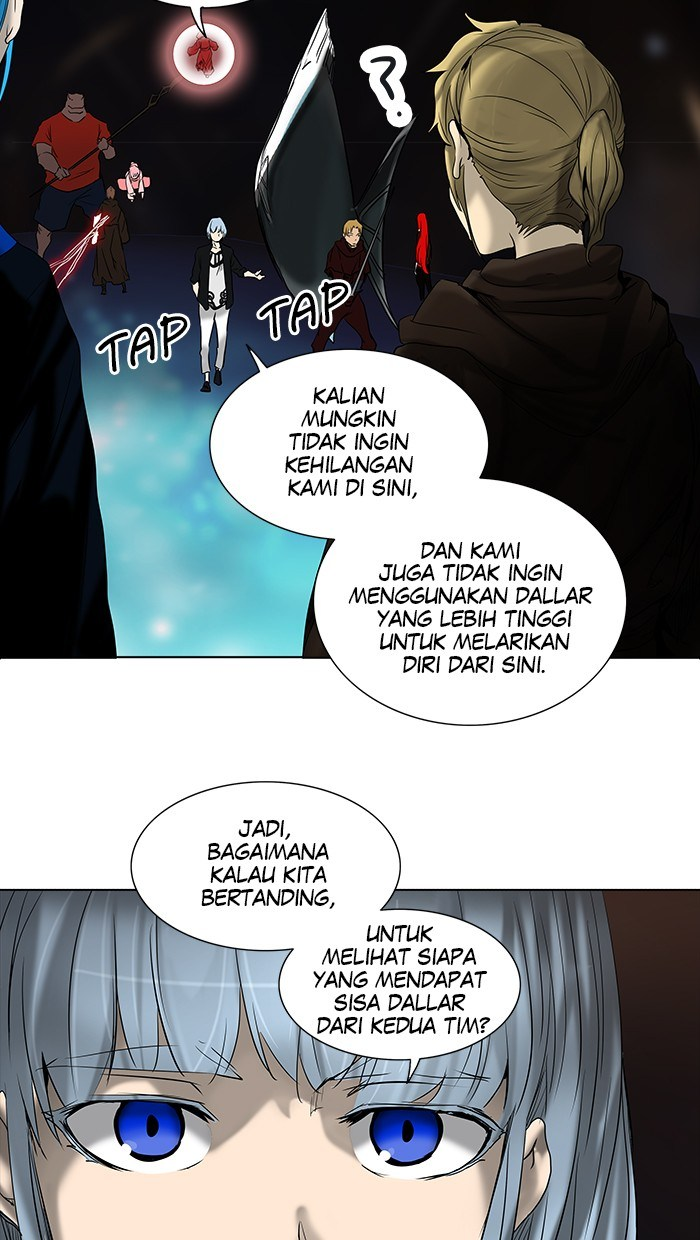 Webtoon Tower Of God Bahasa Indonesia Chapter 263