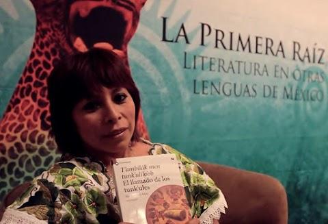 LITORAL Sol Ceh Moo, literatura en lengua maya que sueña con un Nobel | Redacción Bitácora de vuelos